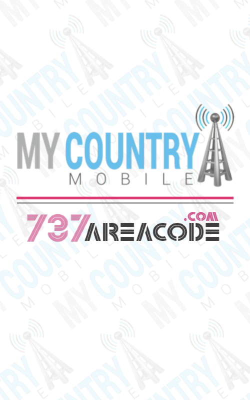 737 area code- My country mobile